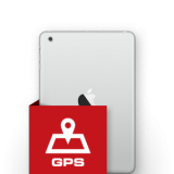 iPad mini 2 GPS antenna repair