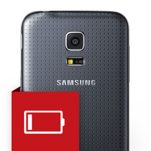 Samsung Galaxy S5 mini battery replacement