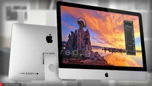 Πώς να χρησιμοποιήσετε ένα iMac σαν οθόνη (monitor)