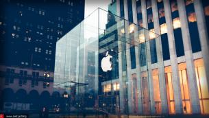 "Apple Store ""Cube"" 5th Avenue: H ανείπωτη ιστορία δημιουργίας του"