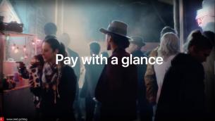 Νέα εντυπωσιακή διαφήμιση από την Apple για το Face ID και το Apple Pay με την ονομασία Fly Market