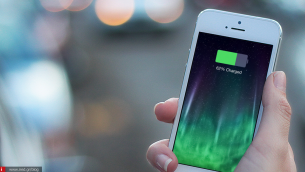 iOS 8 - iPhone: Δοκιμή μπαταρίας (και λύση σε περίπτωση υπερκατανάλωσης)