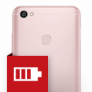 Xiaomi Redmi note 5a prime Battery Replacement