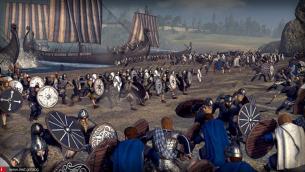 Total War: Thrones of Britannia: Διαθέσιμο από αύριο για τους υπολογιστές Mac