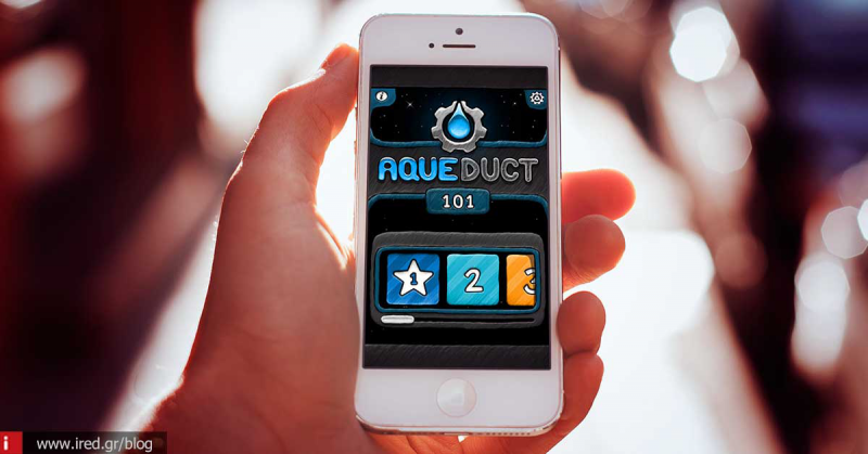 Free Apps of the Day: Aqueduct 101, Earthlapse & PDF Smart Convert (22/12)