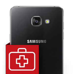 Samsung Galaxy A3 2016 Diagnostic Check