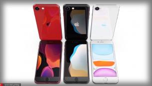 Όλα τα νέα για το iPhone SE 2 - Χαρακτηριστικά - Τιμολόγηση - Χρώματα