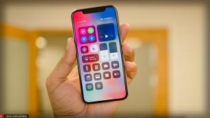 Barclays: Με μικρότερο Notch το iPhone Χ δεύτερης γενιάς