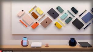 H Apple αυξάνει κατά 10% την παραγωγή των νέων iPhone λόγω υψηλής ζήτησης
