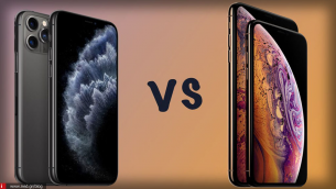 iPhone 11 Pro vs iPhone XS| Αξίζει η αναβάθμιση;