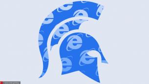 """O αντικαταστάτης του Internet Explorer ακούει στο όνομα """"Spartan"""""""