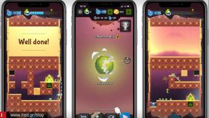 Τα θρυλικά Lemmings επιστρέφουν... σε iPhone και iPad!