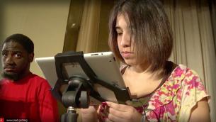 Οκτώ iPads άλλαξαν τη ζωή μαθητών με αυτισμό και μαθησιακές δυσκολίες