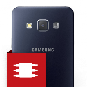 Samsung Galaxy A3 motherboard repair