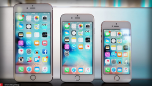 Τα iPhone 6, 6Plus και 5S αναβαθμίζονται σε iOS 12.4.4
