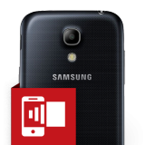 Samsung Galaxy S4 mini OLED & touch screen repair