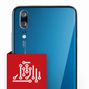 Huawei P20 Motherboard Repair