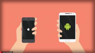 10 λόγοι για τους οποίους το iPhone είναι καλύτερο από Android συσκευές