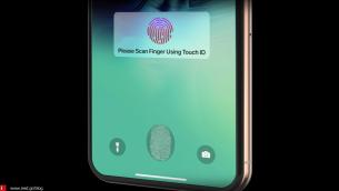 O Greg Joswiak δήλωσε πως η Apple θα επαναφέρει το  Touch ID στις συσκευές της