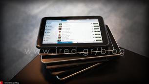 Η μάχη των tablets: Google vs Apple vs Microsoft