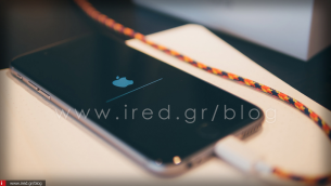 Πρώτες ενέργειες επίλυσης προβλημάτων iPhone