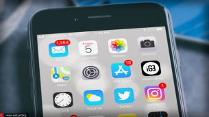 Απενεργοποιήστε την εμφάνιση των διαθέσιμων ενημερώσεων στο εικονίδιο του App Store σε iPhone - iPad