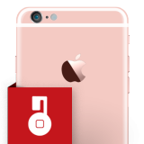 Επισκευή home button iPhone 6s Plus