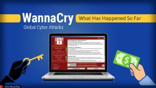 Ιός WannaCry: Βγήκε ένα αντίδοτο!