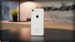 iPhone 9 | iPhone SE Διέρρευσε βίντεο που δείχνει την νέα συσκευή της Apple!