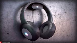 Τα νέα Bluetooth ακουστικά της Apple θα υποστηρίζουν gesture controls!