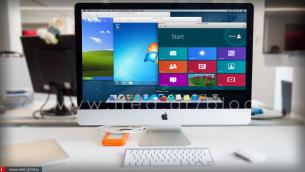 Οδηγίες για VPN και απομακρυσμένη πρόσβαση από Mac σε Windows