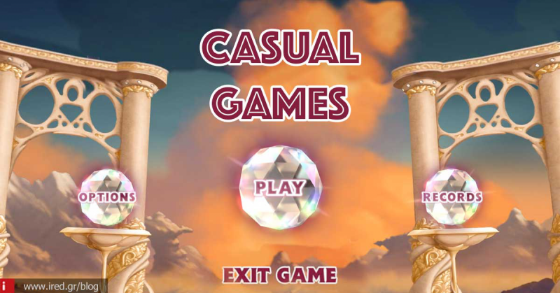 Casual games - Free Oniline Games #47