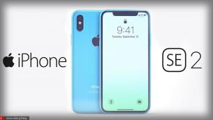 Nikkei: H Apple θα κυκλοφορήσει νέο iPhone SE