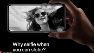 Πως να κάνετε λήψη  Slofie στο iPhone 11, 11 Pro και 11 Pro Max
