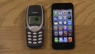 Κατηγορεί το iPhone που σκότωσε την Nokia