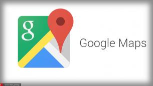 Το Google Maps πλέον κοινοποιεί την τοποθεσία του χρήστη μαζί με το ποσοστό της μπαταρίας της συσκευής του