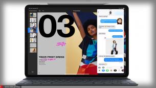 Τρία τα νέα μοντέλα iPad θα παρουσιάσει η Apple το Φθινόπωρο