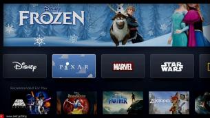 Ανακοινώθηκε το Disney+ και κυκλοφορεί το Νοέμβριο!