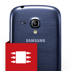 Samsung Galaxy S3 mini motherboard repair