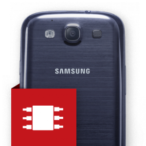 Samsung Galaxy S3 motherboard repair