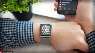 Ηλεκτρικό καρδιογράφο αναμένεται να δούμε στα μελλοντικά μοντέλα Apple Watch