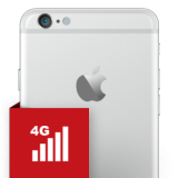 iPhone 6 Plus 3G/4G GSM antenna repair