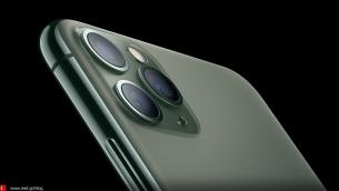 Όλες οι πληροφορίες για τα iPhone 11 Pro & iPhone 11 Pro Max