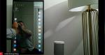 Apple Mirror Concept -  Διαδραστικός καθρέφτης βασισμένος σε iOS 10