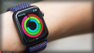 Νέο ρεκόρ πωλήσεων για τα Αpple Watch!