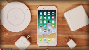 Φήμες θέλουν το επερχόμενο μοντέλο iPhone να μην έχει ούτε διαφορετικές θύρες φόρτισης, ούτε μεγαλύτερο φορτιστή