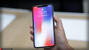 Φαινόμενο Coldgate παρατηρείται στην οθόνη του νέου iPhone X