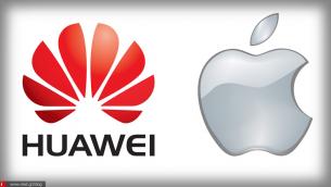 Η Huawei προσπέρασε την Apple στο δεύτερο τρίμηνο καταλαμβάνοντας τη δεύτερη θέση στις πωλήσεις smartphone