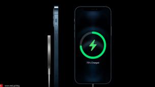 Τα iPhone 12 έχουν μικρότερη μπαταρία από τα iPhone 11