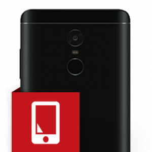 Xiaomi Redmi Note 4X Screen Repair